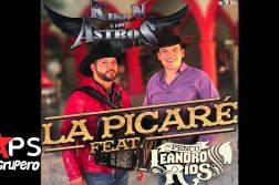 La Picaré, Kikin y los Astros, Leandro Ríos