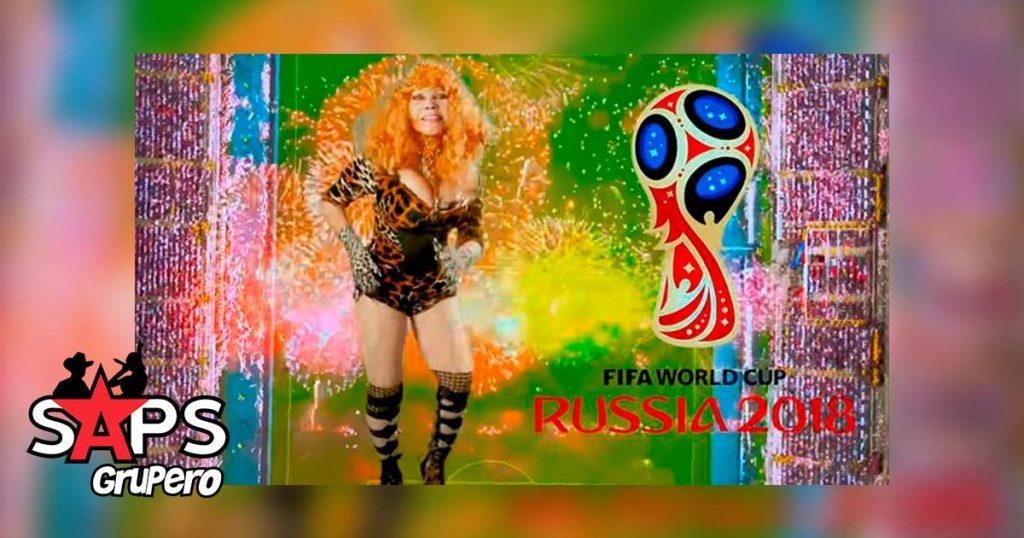 La Tigresa del Oriente, La Reina del Mundial