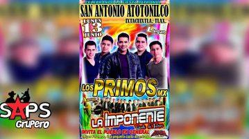 Los Primos, San Antonio