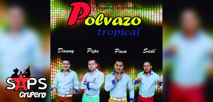 Polvazo Tropical