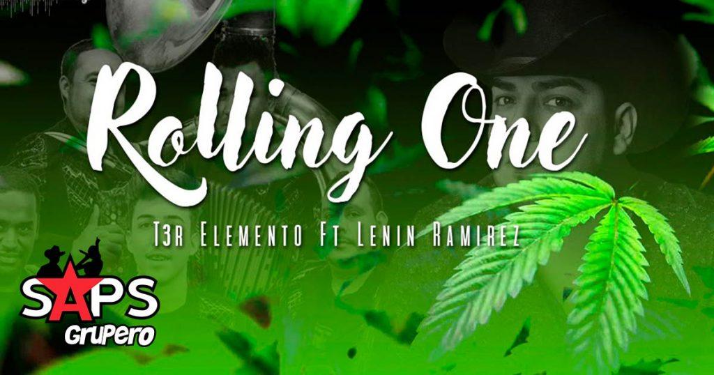 Rolling One, T3r Elemento, Lenin Ramirez