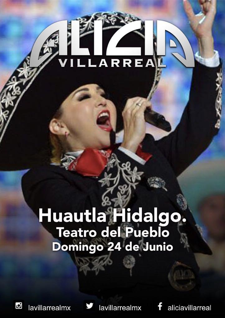 Huautla, Villarreal