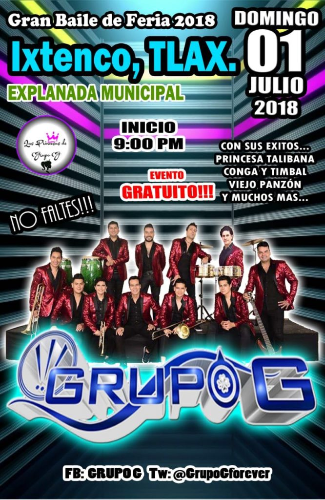 Grupo G, Ixtenco