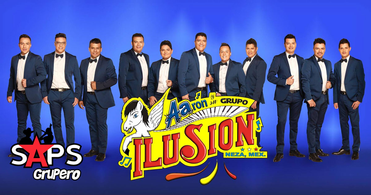 Aarón y Su Grupo Ilusión, Corazón de Papel