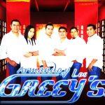 Armando y Los Greeys