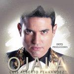Charro Dorado - Luis Alberto Fernández