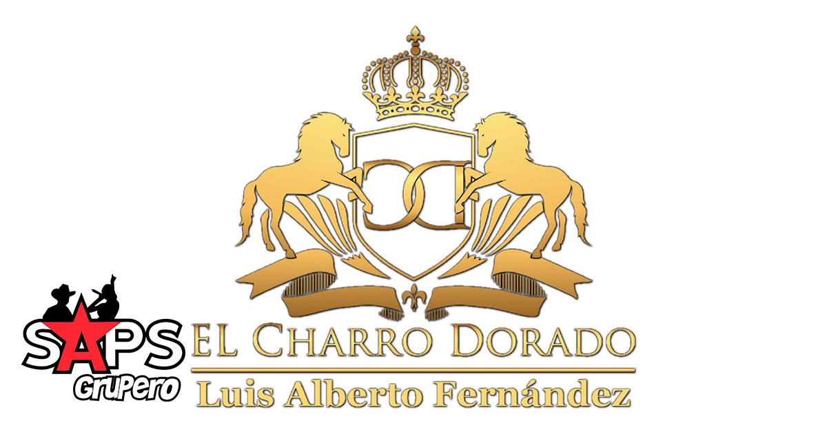 El Charro Dorado - Alberto Fernández
