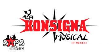 La Konsigna Musical de México – Biografía