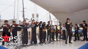 Mariachi Sentir Mexicano