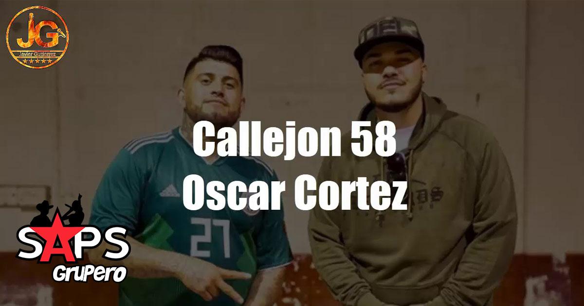 Oscar Cortez, Callejón 58