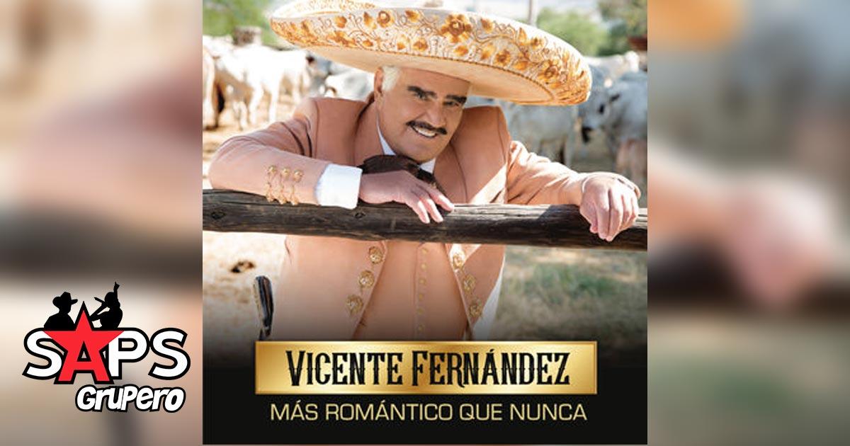 Vicente Fernández, Háblame