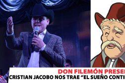 Don Filemón Cristian Jacobo
