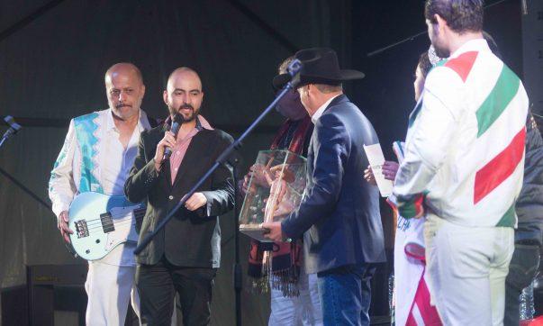 Mi Banda El Mexicano