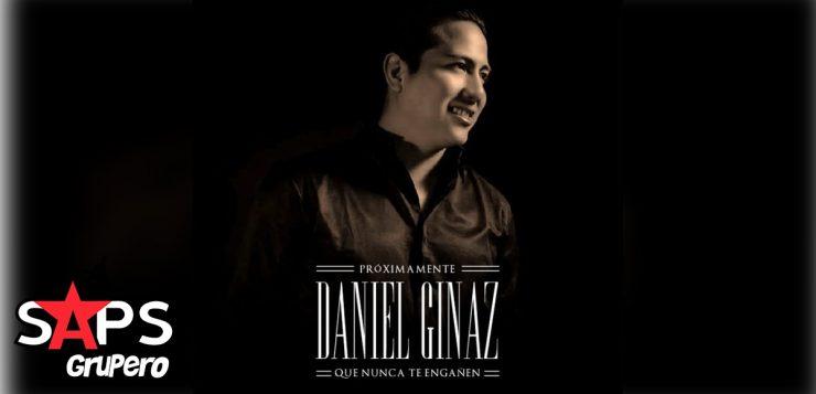 Daniel Ginaz
