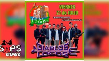Diablos Locos, Feria Por La Paz