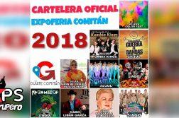 Expo Feria, Comitán