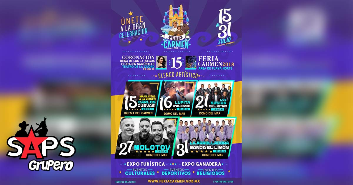 Feria Carmen