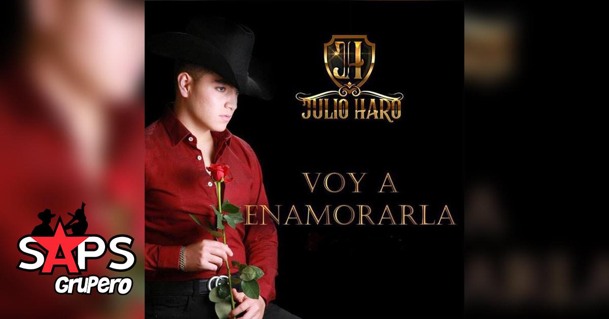 Julio Haro, Voy A Enamorarla