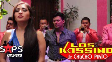 Los Kassino de Chucho Pinto, Hector Villa, Regresa
