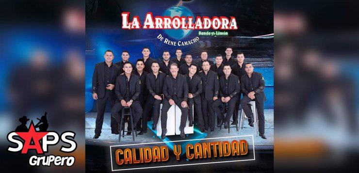 La Arrolladora, Arena Monterrey
