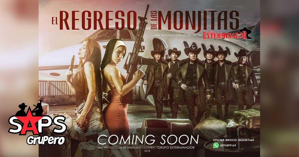 Grupo Exterminador, El Regreso De Las Monjitas