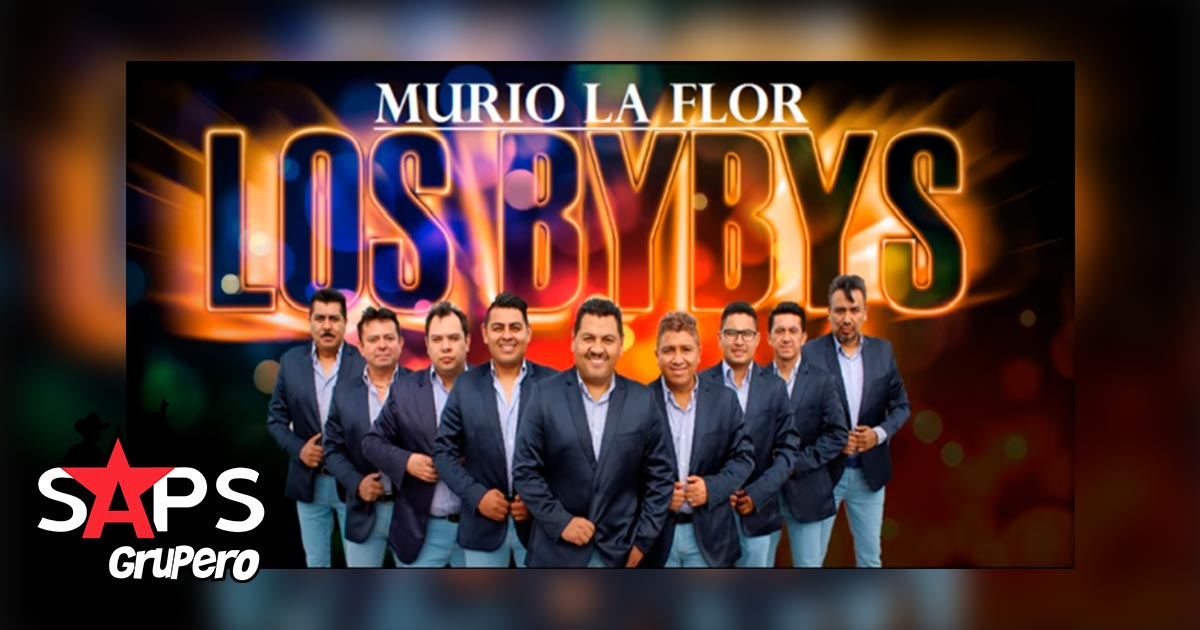 Los Bybys, Murió La Flor