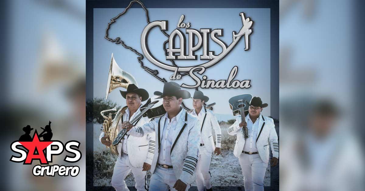 Los Capis de Sinaloa, Yo En Su Lugar