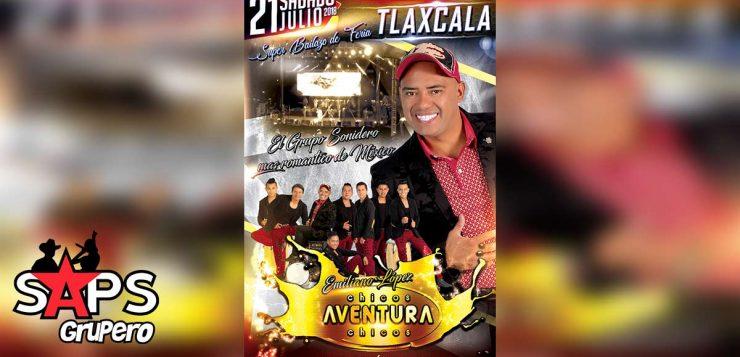 Los Chicos, Feria Tlaxcala