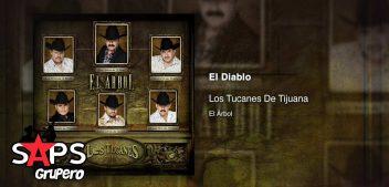 Los Tucanes de Tijuana – El Diablo (Letra y Video Oficial)