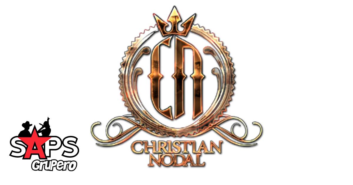 Christian Nodal logo de biografía, Discografía
