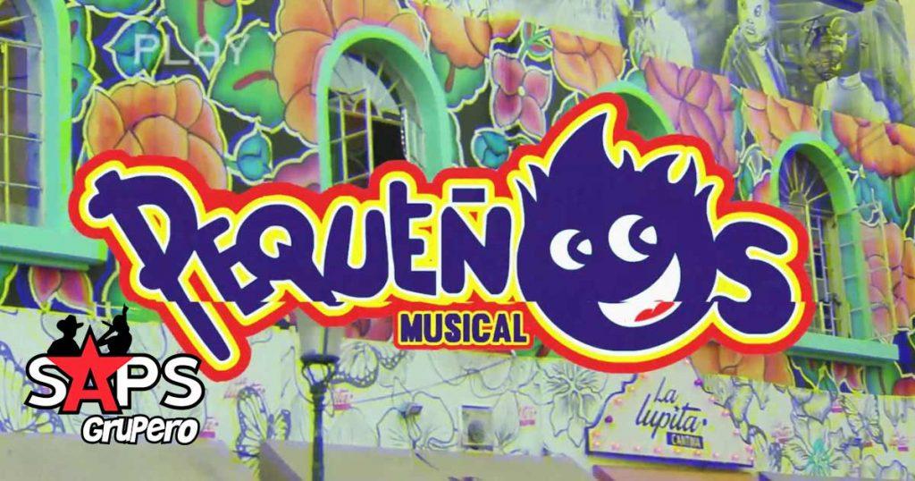 Banda Pequeños Musical, Pequemix 2