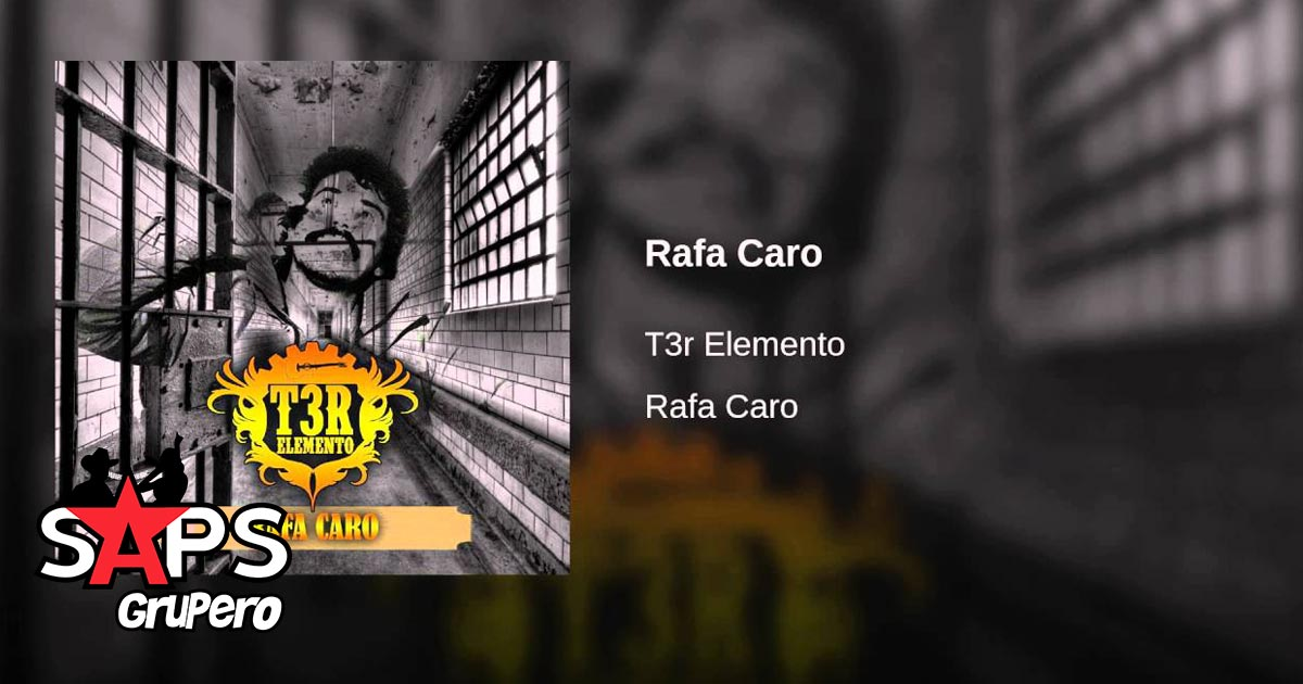 T3R Elemento, Rafa Caro
