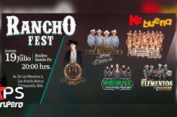 Rancho Fest, Santa Fe