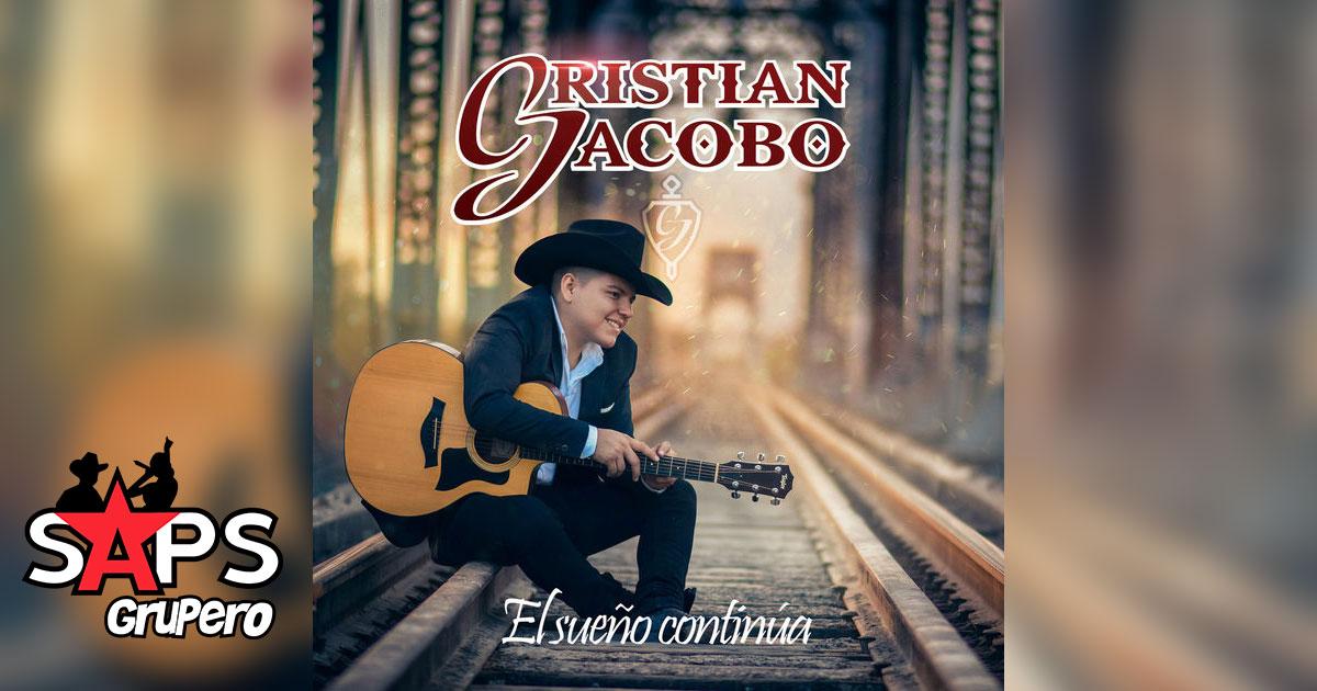 Cristian Jacobo, Cuando Menos Lo Esperaba