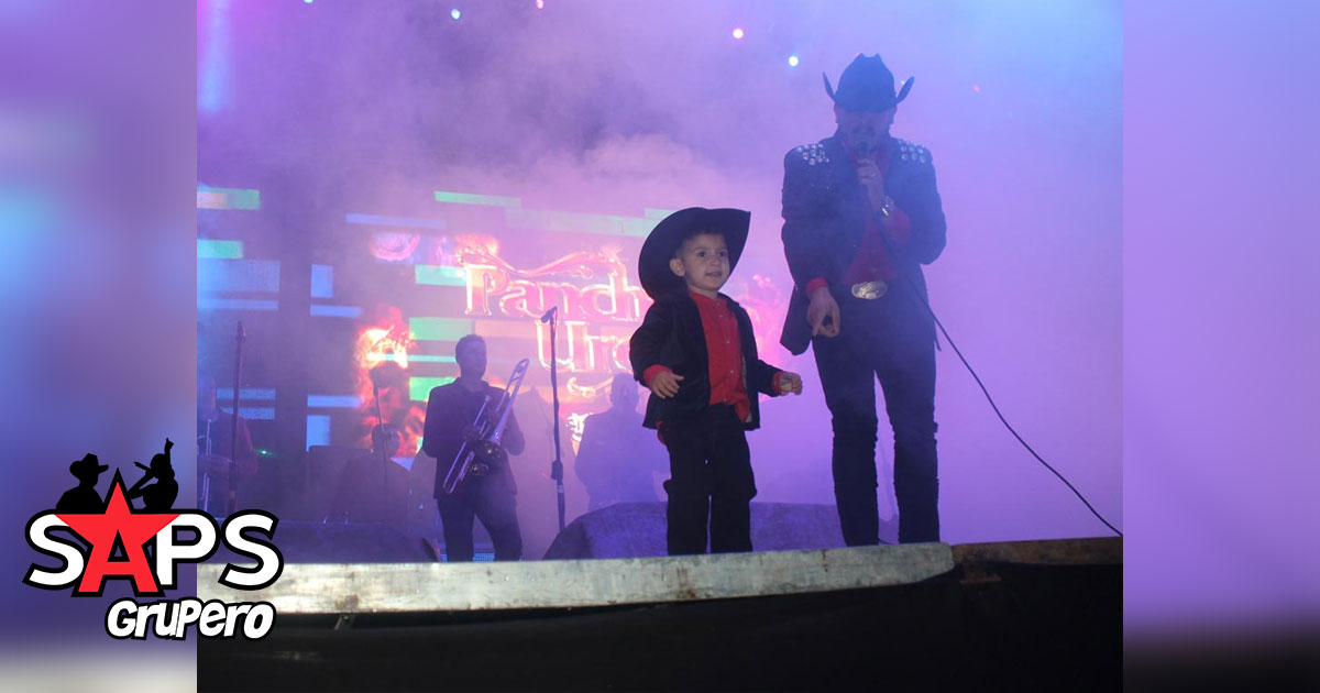 Feria Regional Acámbaro - La Firma - Pancho Urest