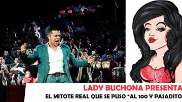Lady Buchona - Jorge Medina