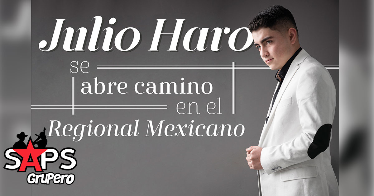 Julio Haro