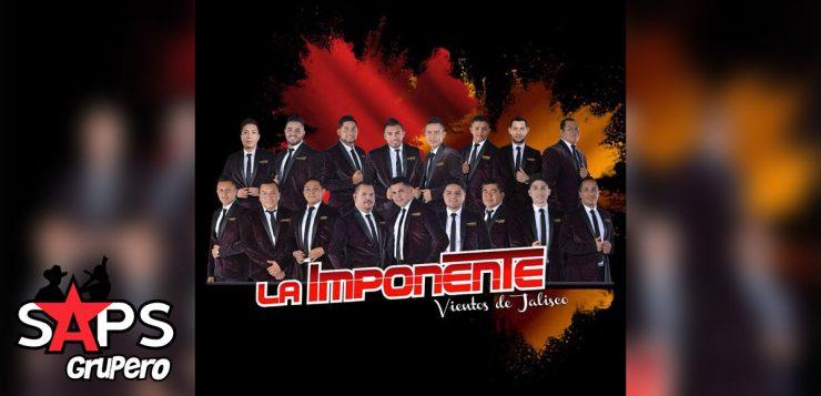 La Imponente Vientos de Jalisco