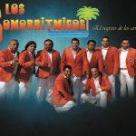 Los Sonorrítmicos - Salvador Trejo