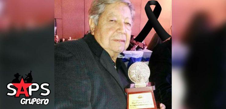Fallece Miguel Garza, pilar de Triunfo Magazine