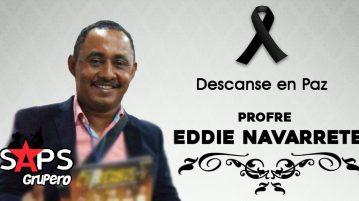 Eddie Navarrete
