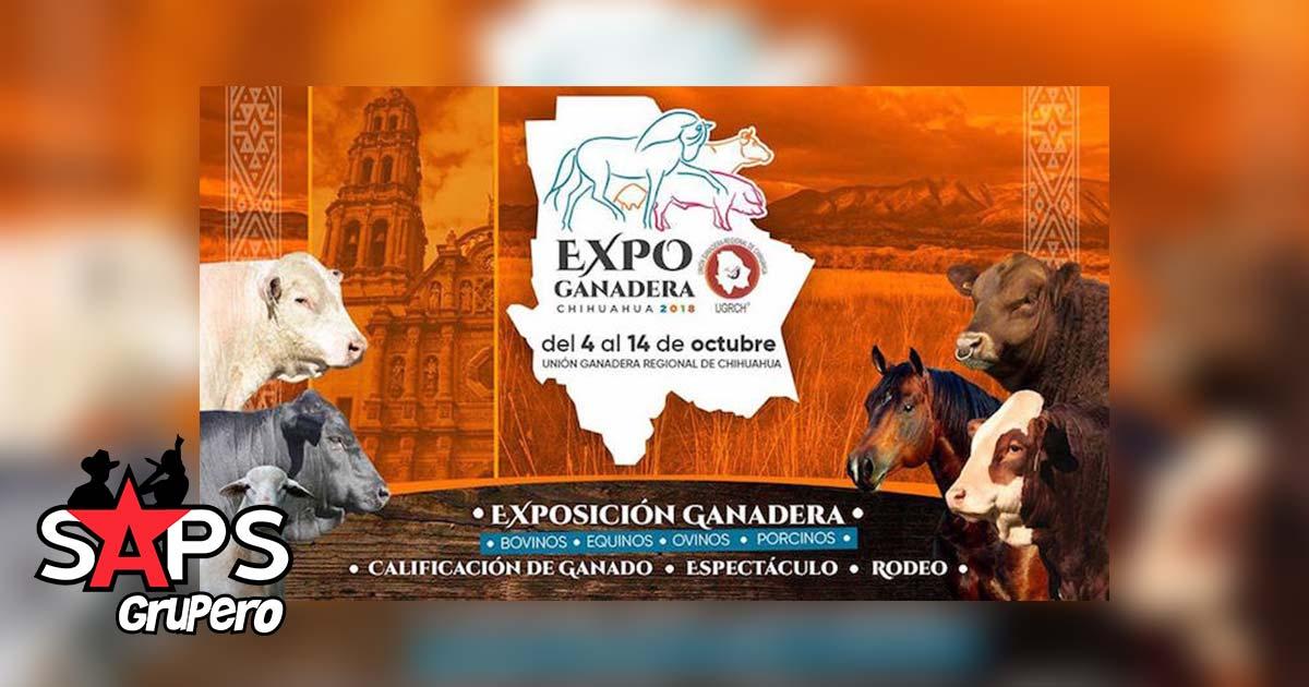 Expo Ganadera, Chihuahua