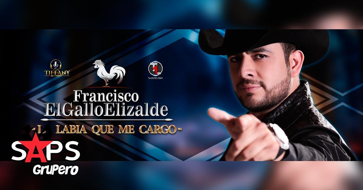 Francisco El Gallo Elizalde