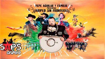 Jaripeo, Aguilar