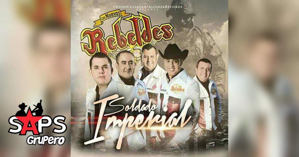 Los Nuevos Rebeldes, Soldado Imperial