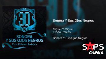 Miguel y Miguel, Eliseo Robles - Sonora Y Sus Ojos Negros