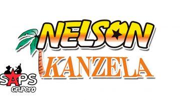 Nelson Kanzela, Biografía