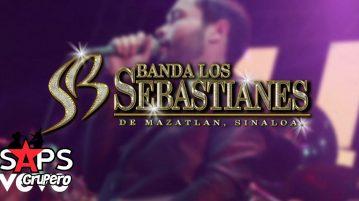 Banda Los Sebastianes, Mi Eterno Amor Secreto