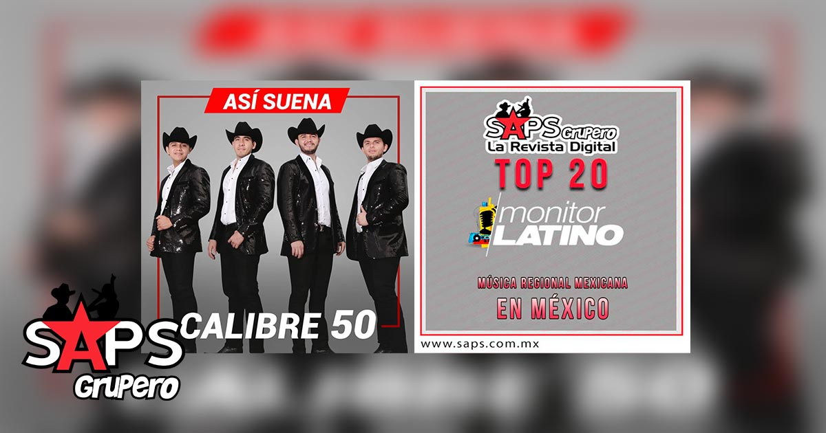 Top 20, México
