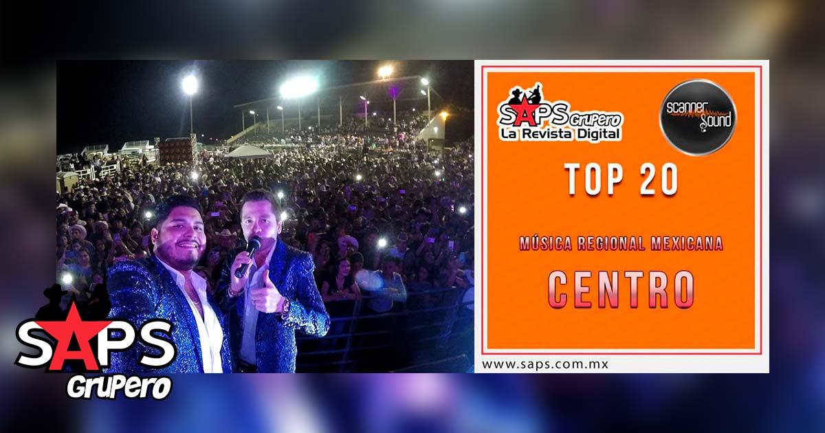 Top, Centro